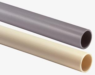 Hoeveel draden mogen gebruikt worden per installatiebuis?