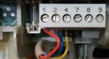 Hoe leg je een thermostaatkabel aan?