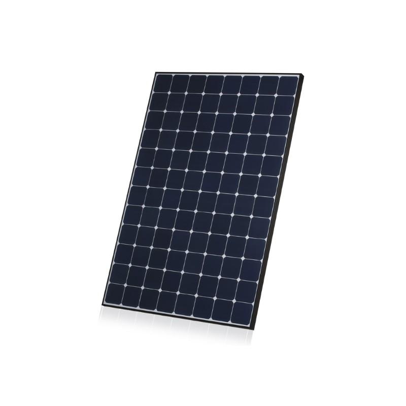 Hoe sluit je zonnepanelen aan?